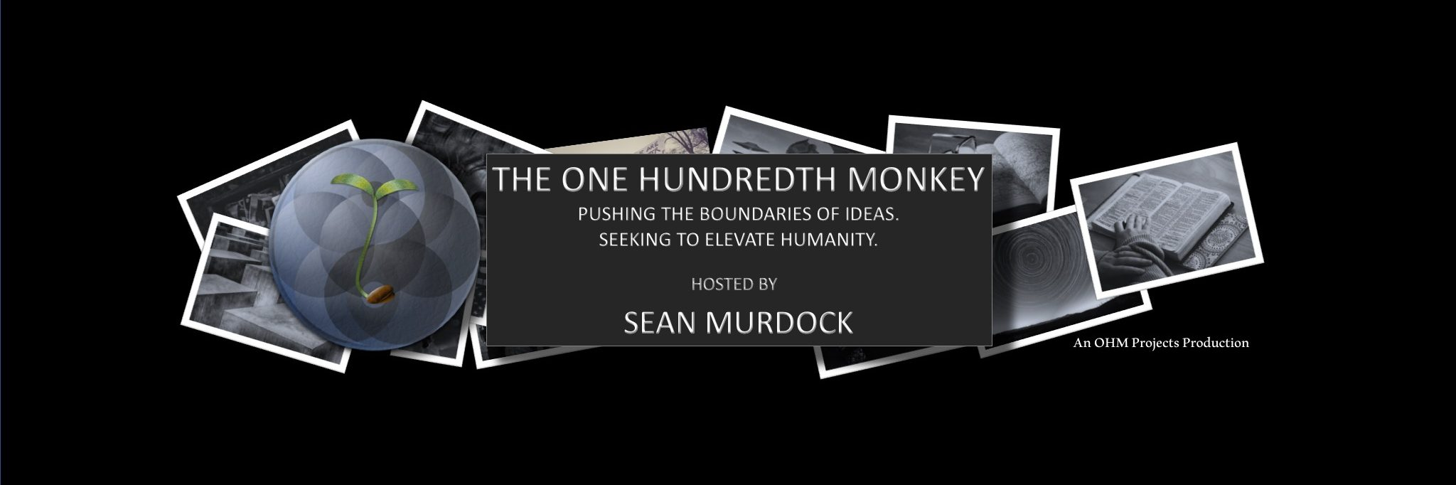Sean Murdock Talks